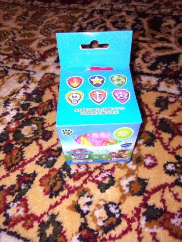 Продаю игрушки для детей от 3-х до 10лет конструктор Лего цветной в Бишкек