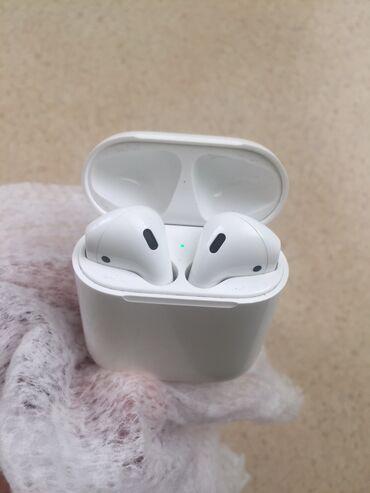 Электроника в Хачмаз: Airpods Apple