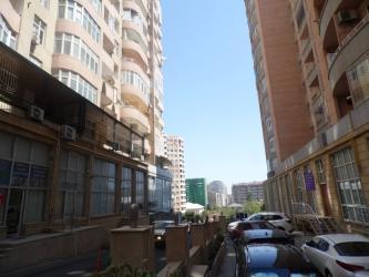 Kommersiya mülkiyyəti - Azərbaycan: Газ и Купчая! около Исполнительной Власти Ясамальского района