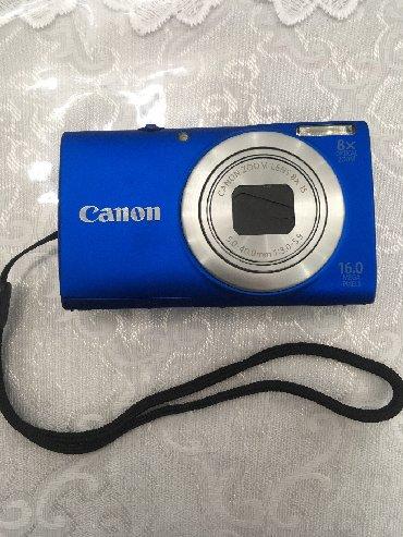 canon powershot sx160 is в Кыргызстан: Canon, Fujifilm Продаю 2 фотоаппарата, утеряны зарядные устройства