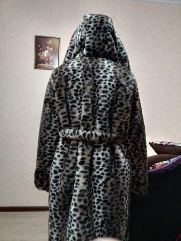 перфоратор в Кыргызстан: Срочно продаю шубу. Абсолютно новая, Эко-мех, Куплена в Европе за