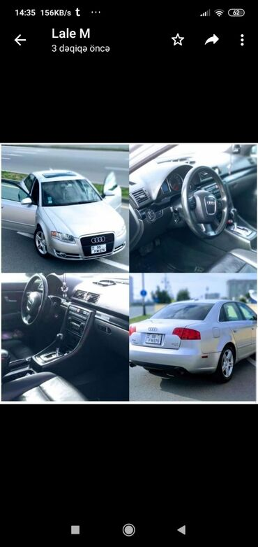 audi 80 1 8 quattro - Azərbaycan: Audi