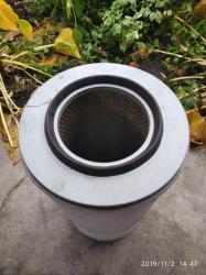 сетевые фильтры alpenbox в Кыргызстан: Воздушный фильтр