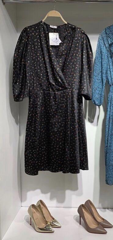 платье со штанами узбекские в Кыргызстан: Новое платье!покупали в магазине Azel за 4000!платье ни разу не носил