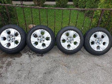 диски бу r17 в Кыргызстан: Диски не варенные, не катанные в отличном состоянии, bmw r17 90стиль