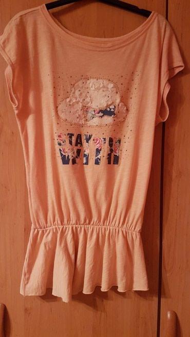 Majica ps fashion, ocuvana malo nosena - Novi Sad