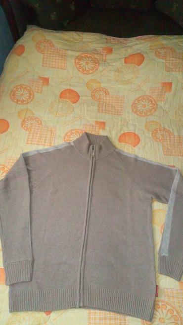 Muška odeća | Stara Pazova: Muski dzemper, vuneni, vel. XXL, obucen 2 puta
