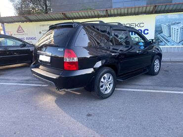 acura csx 2 at в Кыргызстан: Honda MDX 3.5 л. 2003