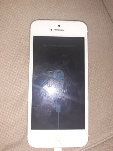 Apple Iphone - Bakı: IPhone 5 16 GB
