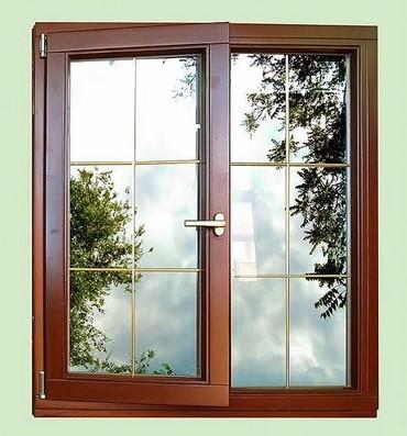 Фирменные окна по цене обычных  В производстве пластиковых окон мы исп