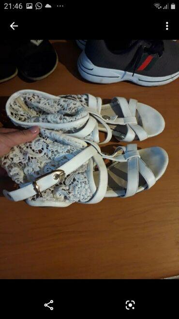 Женская обувь в Кант: Обувь женская размер 37-38