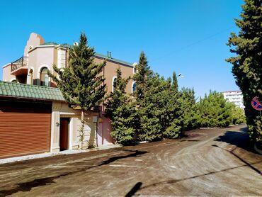 Evlərin satışı - Bakı: 360 kv. m 7 otaqlı, Kombi