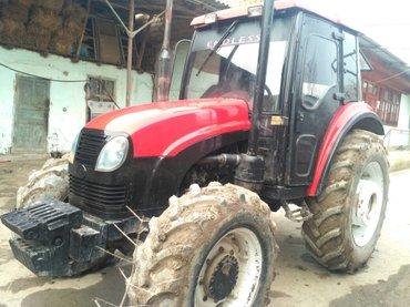 продаю юто904 трактор турбина год 2006 цена дагаворная в Сузак