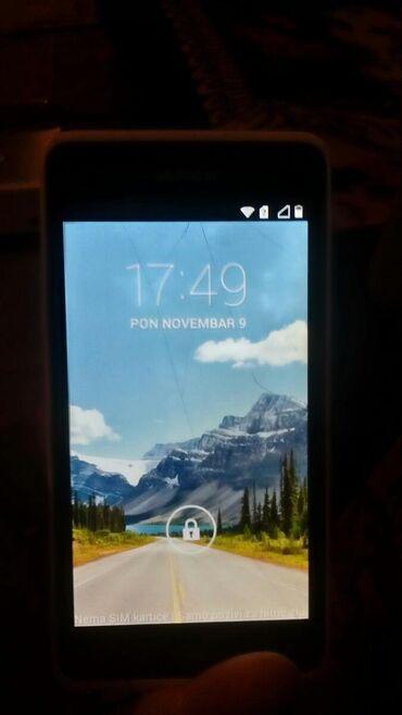 Huawei ascend y530 - Srbija: Huawei J 530 slomljena touch staklo ali radi