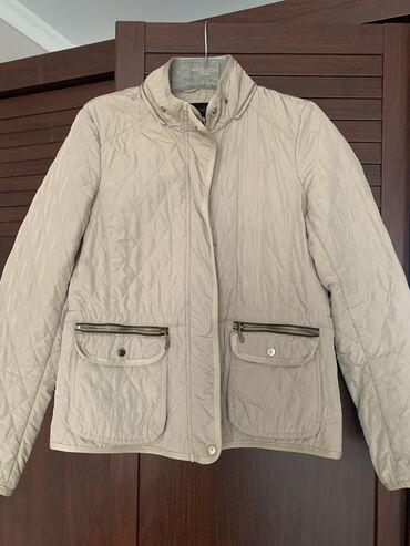 Продаю демисезонную куртку от фирмы Zara