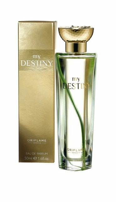 Bakı şəhərində My Destiny - parfum suyu.