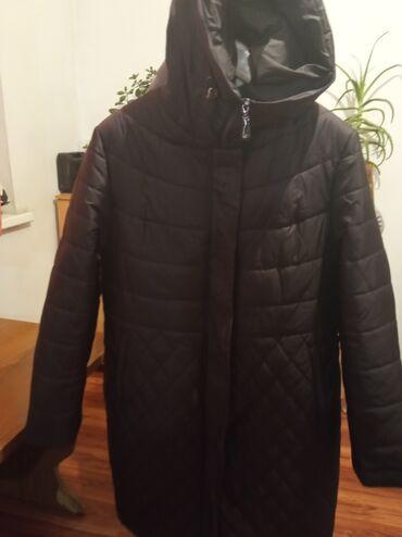 Пальто - Бишкек: Пальто верблюжий шерст 52 размер