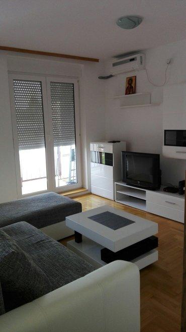 Izdavanje stana na dan - Belgrade