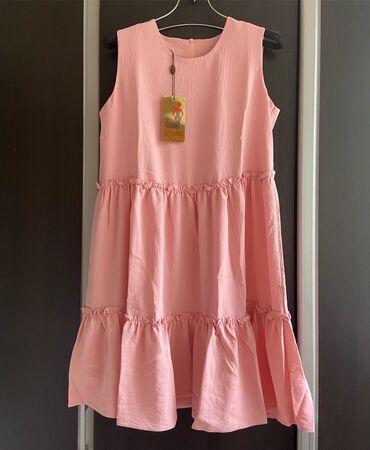 Новые платья  Размеры 44,48