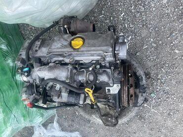 клюква бишкек in Кыргызстан   БАШКА ҮЙ ДЕКОРУ: Двигатель опель фронтера в 2.2 дизель и запчасти по двигателю есть