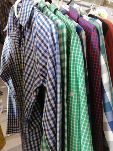 Женская одежда в Джалал-Абад: Распродажа!!!рубашки