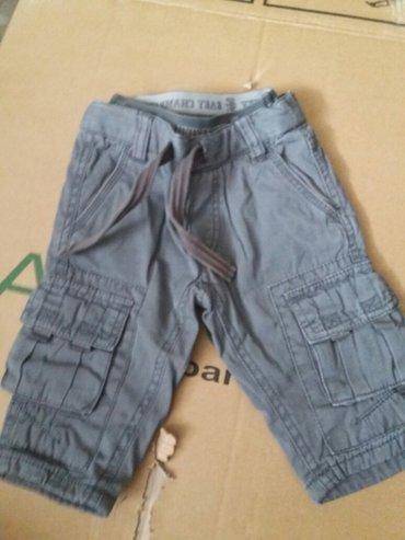 Pantalone za bebe vel 3-6 meseci - Svilajnac