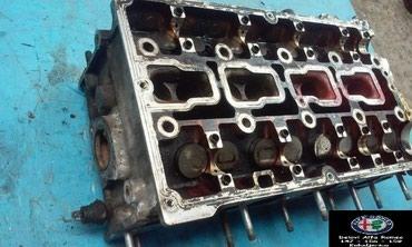 Alfa romeo 147 1 6 mt - Srbija: Glava motora za Alfu 156- 1.6TSImamo za modele