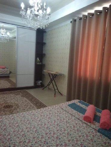 сдам комнат в Кыргызстан: Посуточно двухкомнатная элитная квартира центр,мечеть Московская