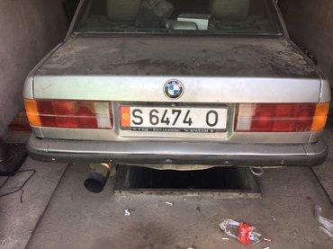 BMW 328 1987 в Бишкек