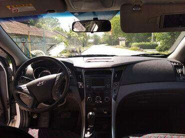 Hyundai Sonata 2 л. 2013 | 109000 км