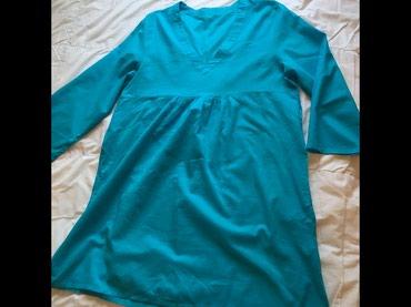 Bluza nova, pamucna. Kupljena u Svajcarskoj. Veličina L. - Uzice