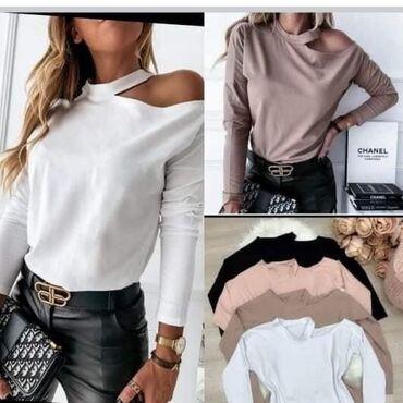 ❣❣Bilo koje dve bluze za 1200 din❣❣Mozete kombinovati bilo koji model
