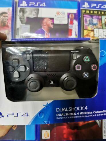 ✅PlayStation 4 və PlayStation 5 Aksesuarlarının zəmanətlə Satışı