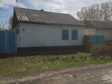 Недвижимость - Новопокровка: 54 кв. м 4 комнаты