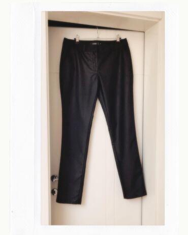 #icône pantalone, kanadski brend imaju nežni sjaj, koji daje neku