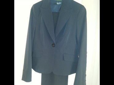 Πωλείται κοστούμι μαύρο Νο 2 σε άριστη κατάσταση. σε Athens