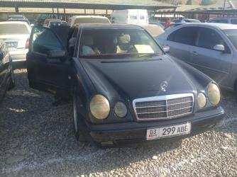 Mercedes-Benz в Баткен: Mercedes-Benz 220 1995