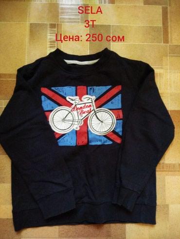 Oneplus 3t - Кыргызстан: Sela, 3T
