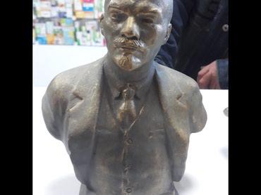 Статуетка Сталина в Бишкек
