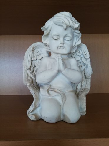 Велики Анђели висине 20цм. .. ширине 15цм. - Kragujevac