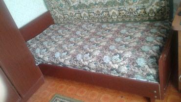 Кровать. в Бишкек