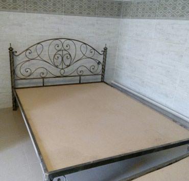 Кровати кованые от 9000 в Бишкек