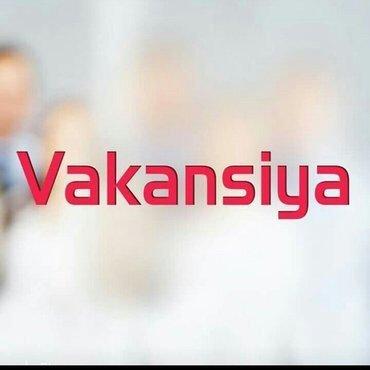 Bakı şəhərində Taksi shirketine operator xanimlar teleb olunur tecili olaraq. Gunorta