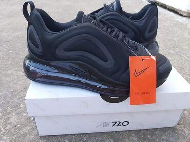 Original Nike 720, predobre i preudobne :) Broj 37,5 Cena 6500 din
