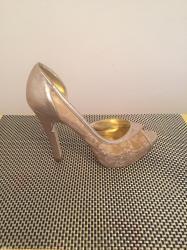 Nove cipele, ostao samo broj 37 i 40, rasprodaja.  - Beograd