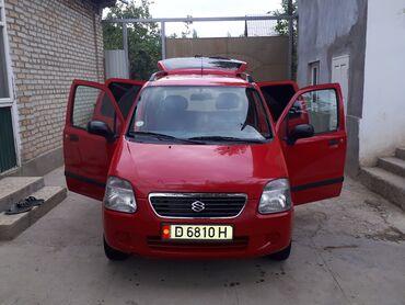 Suzuki Wagon R 1.3 л. 2003 | 12000 км