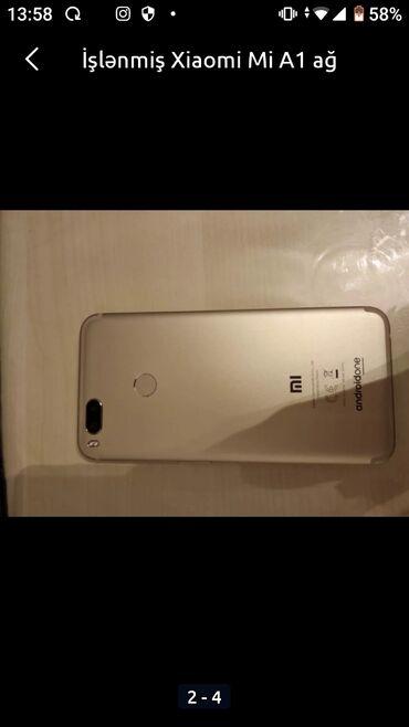 bmw 5 серия 540i mt - Azərbaycan: İşlənmiş Xiaomi Black Shark 2 64 GB sarı