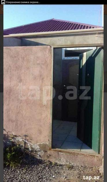 Xırdalan şəhərində Xirdalanda AAParkin  arxasinda 2  otaqli tàmirli hàyàt evi tàcili