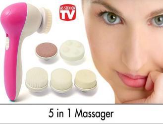 Bakı şəhərində 5 in 1 beauty care massager – устройство для