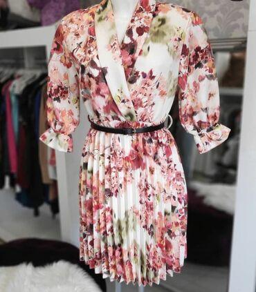 Nova haljina, L velicina